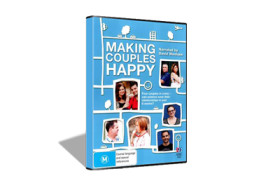 Making Couples Happy DVD