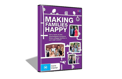 making-families-happy